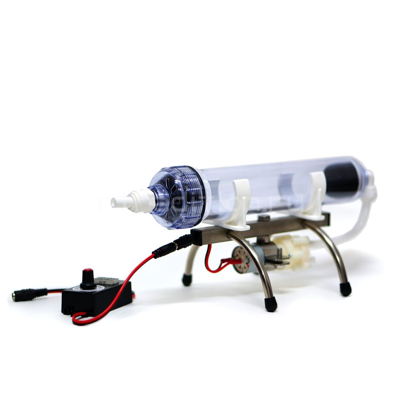 "Фильтрующее устройство ""Дистив IL-10"" + регулятор напряжения"