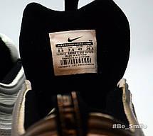 Кроссовки мужские Nike Vapormax 97 Lab Silver Bullet (серые) Top replic, фото 3