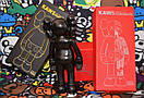 Игрушка Kaws Originalfake Dissected Companion black, фото 3