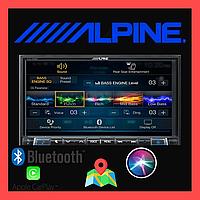 Оригінальна магнітола Alpine ILX-702D