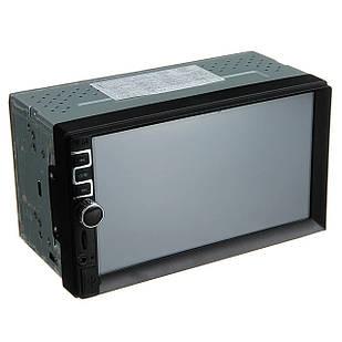 Автомагнитола с сенсорным экраном CAR PLAYER MP5 7 дюймов 2 din 7042