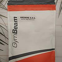 GymBeam Arginine AAKG 250 g аакг аргинин