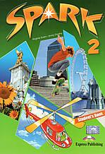 Учебник  Spark 2  Student's book