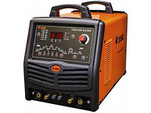 Аппараты для аргонодуговой сварки tig pulse на постоянном (dc) и переменном (ac)