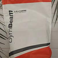 GymBeam L-Glutamine 1kg pure глютамин