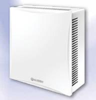 Бесшумный вентилятор Eco 100 жалюзи
