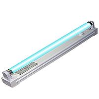 Светильник (облучатель) бактерицидный с лампой 8 Вт + БЕЗ ОЗОНА (ABL-8D-1)