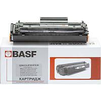 Картридж BASF (BASF-KT-Q2612-Universal) HP LJ 1010/1020/1022/Canon MF4110/4120 Black (аналог Q2612A/Canon FX9/FX10)