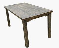 Мебель деревянная состаренная для баров  пабов кафе