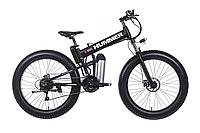 Электровелосипед ActiveRide Hummer Black, КОД: 1341029