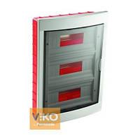 Бокс (щит) внутренний 36-ти модульный Viko Lotus