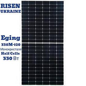 Солнечная батарея Eging EG-M120-330W-HC TIER 1 монокристалл 330Вт