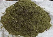 Трав'яне борошно для тварин і худоби, птиці 50 кг
