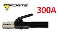 Тримач електродів Forte H-1038