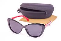 Солнцезащитные очки с футляром F0953-3
