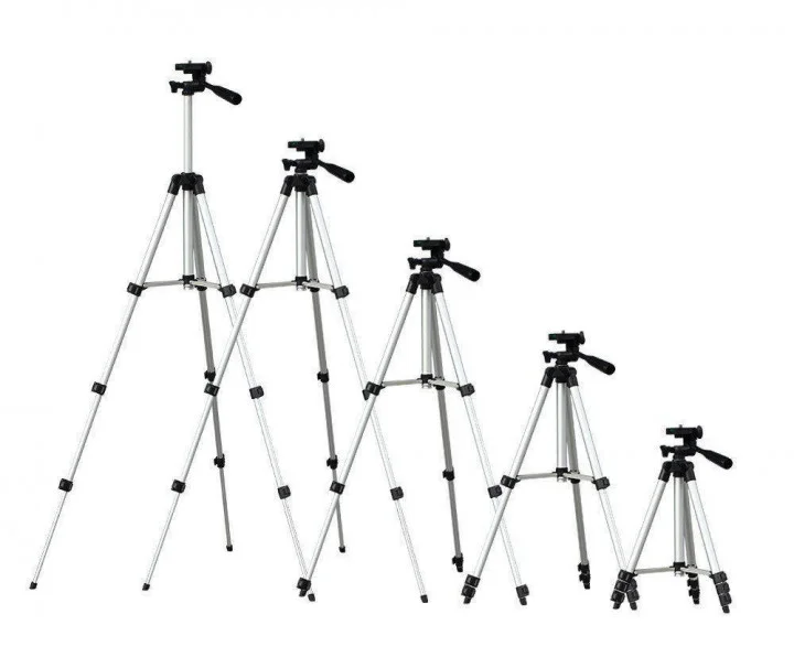 Штатив для телефона и камеры Tripod 3120