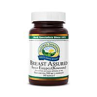 Breast Assured Брест Эшуред (Комплекс), НСП, США, NSP. Для женского здоровья, онкопротектор.