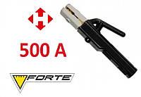 Тримач електродів Forte H-2500
