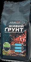 AQUAYER Живой грунт для аквариумных растений