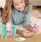 Игровой Набор с Куклой Blume 2серия Сюрприз в Горшочке, фото 6