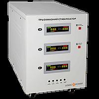 Стабилизатор напряжения LP-25kVA 3 phase (15000Вт). Стабилизатор для трехфазных насосов 15кВт.
