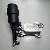Радиатор масляный NISSENS 90836 MERCEDES SPRINTER, VITO OM651 (теплообменник)