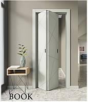 Розсувні двері книжка BOOK