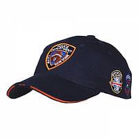 Кепка Baseball Cap NYFD Blue