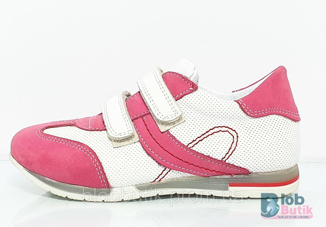 Кросівки дитячі для дівчинки.
