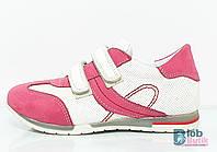Кросівки дитячі для дівчинки., фото 1
