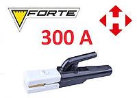 Тримач електродів Forte H-1013 GERMAN TYPE