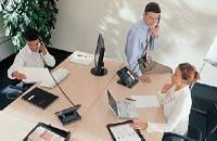 IP-АТС 3CX - центр коммуникаций для организации удаленной работы сотрудников и клиентов