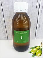 Масло оливковое рафинированное косметическое 100 мл