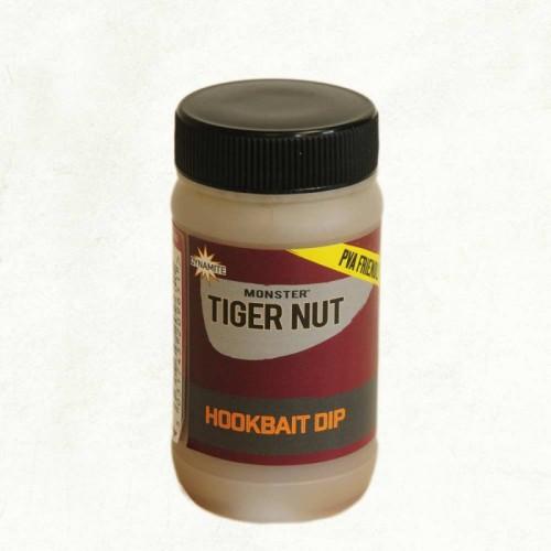 Дип Dynamite Baits Monster Tigernut (Тегровый орех) Hookbait Dip DY220 100мл.