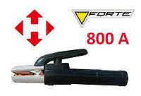 Тримач електродів Forte H-1014 GERMAN TYPE