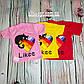 Детская футболка Лайки кулир, фото 4