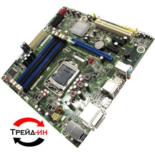 Intel DQ57TM , б/у