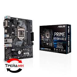 Asus Prime H310M-R R2.0, factory refurbished