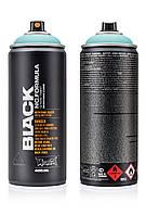 Краска Montana BLK6110 Шелковый газ (Tiffany) 400мл (264078)