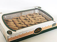 "Пахлава ""Восточная Ночь"" с грецким орехом, и фисташками 1 кг. ТМ Аманти"