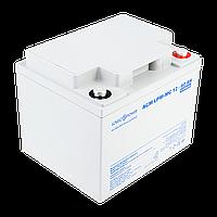 Аккумулятор мультигелевый AGM LogicPower LPM-MG 12 - 40 AH, фото 1