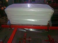 Аппарат туковысевающий СУПН (бункер для удорений) пластик 509.046.2240, фото 1