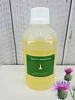 Репейное масло рафинированное 100 мл Ideal Brand
