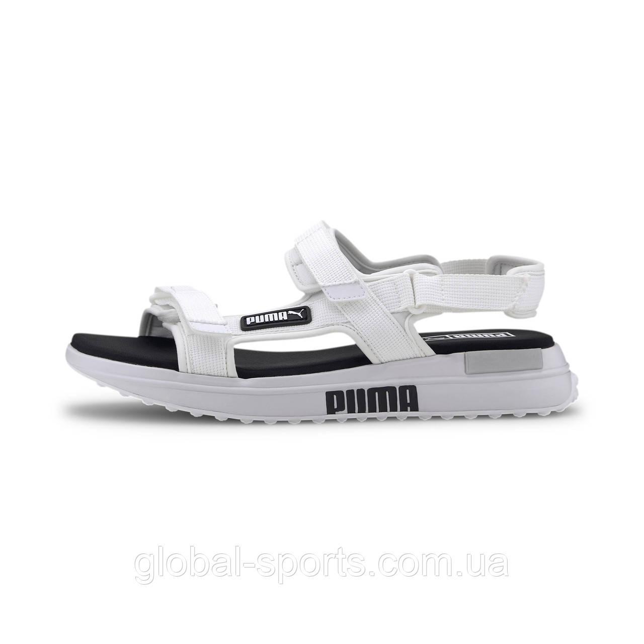 Сандалии Puma Future Rider Sandal (Артикул: 37231802)