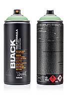Краска Montana BLK6210 E2E зеленый (E2E Green) 400мл (264085)