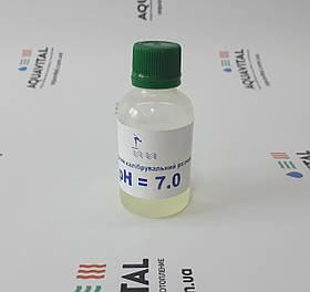 Калибровочный буферный раствор Seko pH 7