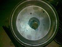 Диск, полудиск (полуобод прикатывающего катка) сеялки СУПН Н 041.09.402; Н 014.09.010, фото 1