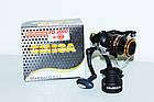 Катушка Omega FD 2000 6+1, фото 5