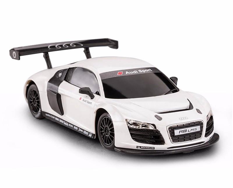 Машинка Audi R8 Sport, модель 1:24