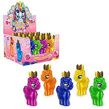 Мыльные пузыри Bubbles Princess Pony рус Dankotoys